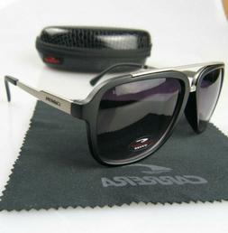 Carrera 0139 MATTE BLACK Men & Women's Sunglasses+Carrera Ca
