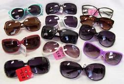 12 WINDY CITY LADIES BULK LOT SUNGLASSES glasses CHEAP PRICE