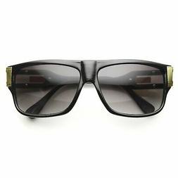 1980's European Retro Fashion Sunglasses 8902