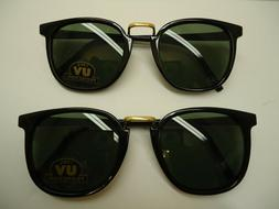 VINTAGE SUNGLASSES for KIDS new 100% UV PROTECTION over 20