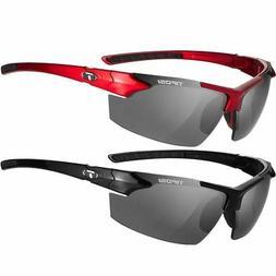 TIFOSI Mens Jet FC Sports Performance Golf Sunglasses