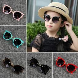 2019 Kids Sunglasses Fashion Stylish Baby Frame Children Hol