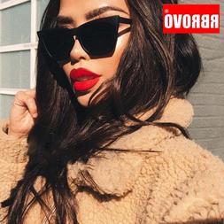 RBROVO 2019 Plastic Vintage Luxury <font><b>Sunglasses</b></