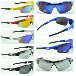 284 X Men Women Sports Eyewear Running Cycling Baseball Sung