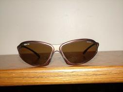 Arnette 3041-567/83 Copper Metal Frame Polarized Sunglasses,