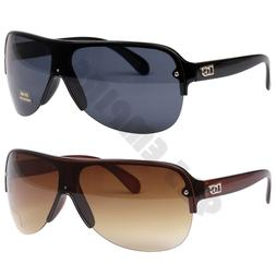 336 DG Eyewear Men's Retro Gradient Aviator Fashion Designer