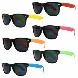 450pk Neon Child Sunglasses BULK Lot Party 80s Style Retro E