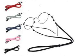 5Ps Adjustable Sunglasses Neck Cord Strap Eyeglass Glasses S