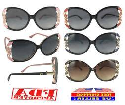 6-12Pairs DG Eyewear Wholesale Bulk Designer Sunglasses High