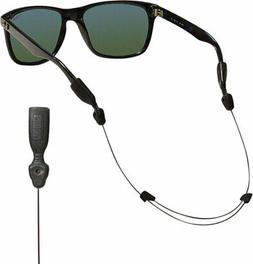 Chums Adjustable Orbiter Eyewear Retainer Black Sold Individ