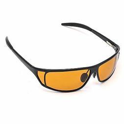 Adjustable Polarized Titanium Fishing Sunglasses Outdoor Sun