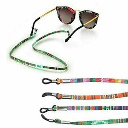 Adjustable Sunglasses Neck Cord Strap Eyeglass Glasses Strin