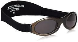 Adventure KidZ BanZ Sunglasses, Midnight Black