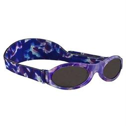 Baby Banz adventure Sunglasses Purple Crush 0-2 brand New 20