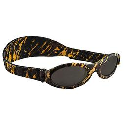Baby Banz adventure Sunglasses Tree bark 0-2 brand New 2014