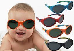 Age 0-2+ POLARIZED Newborn Toddler Boys Baby Infant Girls Su