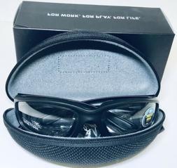 Wiley X Airrage, Light Adjusting Smoke Grey, Gloss Black
