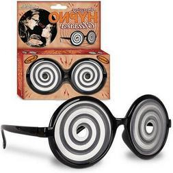 Amazing Hypno Glasses Funny Novelty Sunglasses Glasses Eyewe