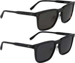 Lacoste Anniversary Ed. Men's Classic Square Sunglasses - L8