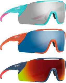 Smith Optics Attack MAG-MTB Shield Sunglasses w/ Bonus Lens