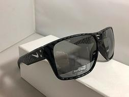 AUTH NEW NIKE SUNGLASSES CHARGER  EVO876 BLACK GREY SILVER F