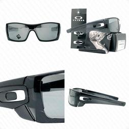 Authentic Oakley Batwolf OO9101-5727 Black Ink w/Prizm Black