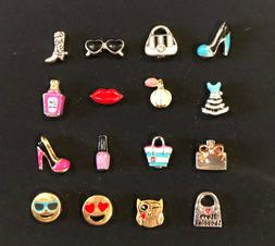 Authentic Origami Owl Charms - NEW and Retired - FREE Shippi