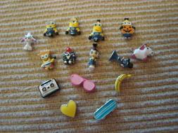 """Authentic Origami Owl """"Your Choice"""" of Minions Despicable Me"""