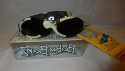Baby Banz ADVENTURER SUNGLASSES 0-2 YRS Baby/Toddler 100% Pr