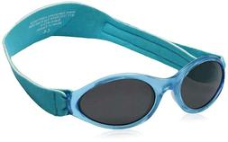 Baby Banz Sunglasses Infant Sun Protection - Ages 2-5, Carib