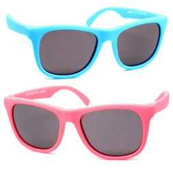 Baby Boy Girl Infant Sunglasses Here Adorable Safe Made of R