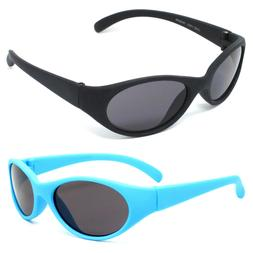 Baby Infant Sunglasses Here Adorable and Safe Made of Rubber