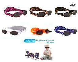 Baby Kidz Banz ® Adventurer Sunglasses 100% UVA UVB Sun Pro