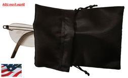 Bag / Pouch for Glasses, Reading Glasses, Sunglasses & More.