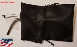 Bag / Pouch for Glasses, Reading Glasses, Sunglasses & More.