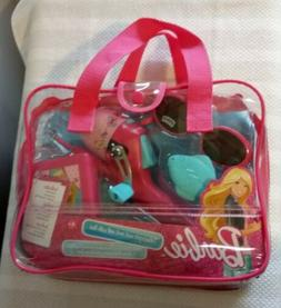 Barbie Fishing Gear New Unopened  small tackle box fishing p