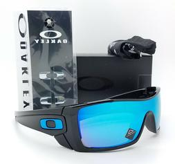 Oakley Batwolf Sunglasses OO9101-5827 Polished Black | Prizm