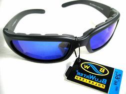 Bluwater ® Polarized Blue Floating Fishing Outdoors Sports