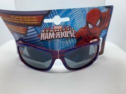 Boys Kids MARVEL Spiderman Spider-man  Sunglasses 100% UVA A