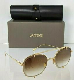 Brand New Authentic DITA TALON TWO Sunglasses DRX 23009 - C