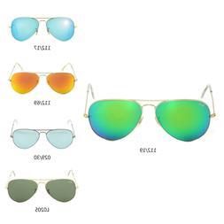 Brand New!! Ray-Ban Aviator Large Metal Sunglasses RB3025