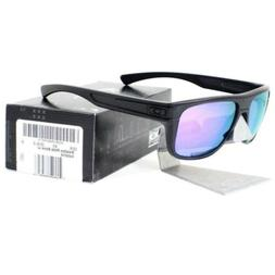 Oakley mens Breadbox OO9199-02 Iridium Sport Sunglasses,Matt