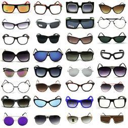 Bulk Lot Wholesale Sunglasses Eyeglasses 10 to 100 Pairs Men