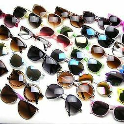 Bulk Lot Wholesale Sunglasses Eyeglasses 15 to 100 Pairs Men
