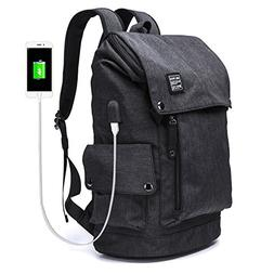 MR.YLLS Business Laptop Backpack for Men/Women Anti theft Te