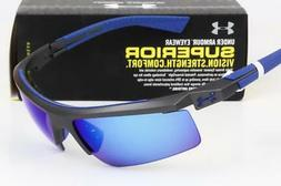 """Under Armour Captain """"Realtree"""" Pattern Frame, with Black Ru"""