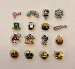 charms new and authentic free shipping