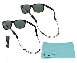 Chums Orbiter Adjustable Eyewear Retainer Wire Sunglass Stra