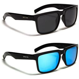 BeOne Classic Polarized Square Men's Fashion Sunglasses
