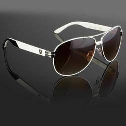 Classic Retro Vintage Men Women Fashion Aviator Sunglasses N